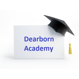 Graduation cap and envelope for certificate